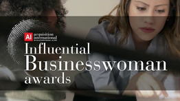 Influential Businesswoman awards 2019