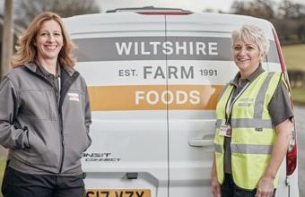 SAS Consultancy client - Wiltshire Farm Foods